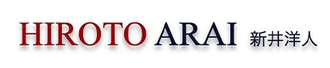 HIROTO ARAI